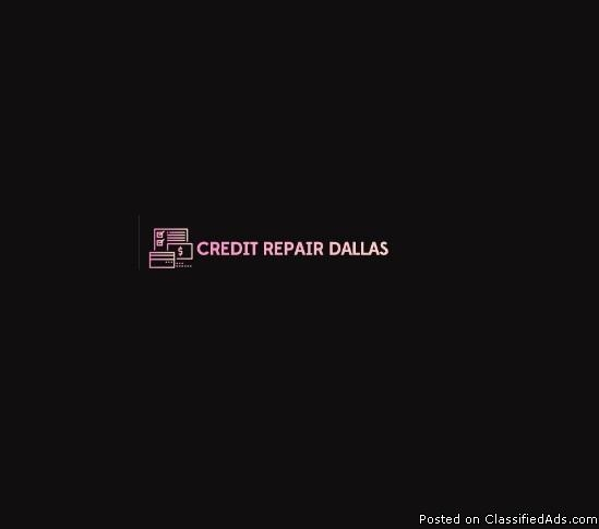 Credit Repair Dallas TX
