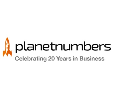 Planet Numbers Ltd.