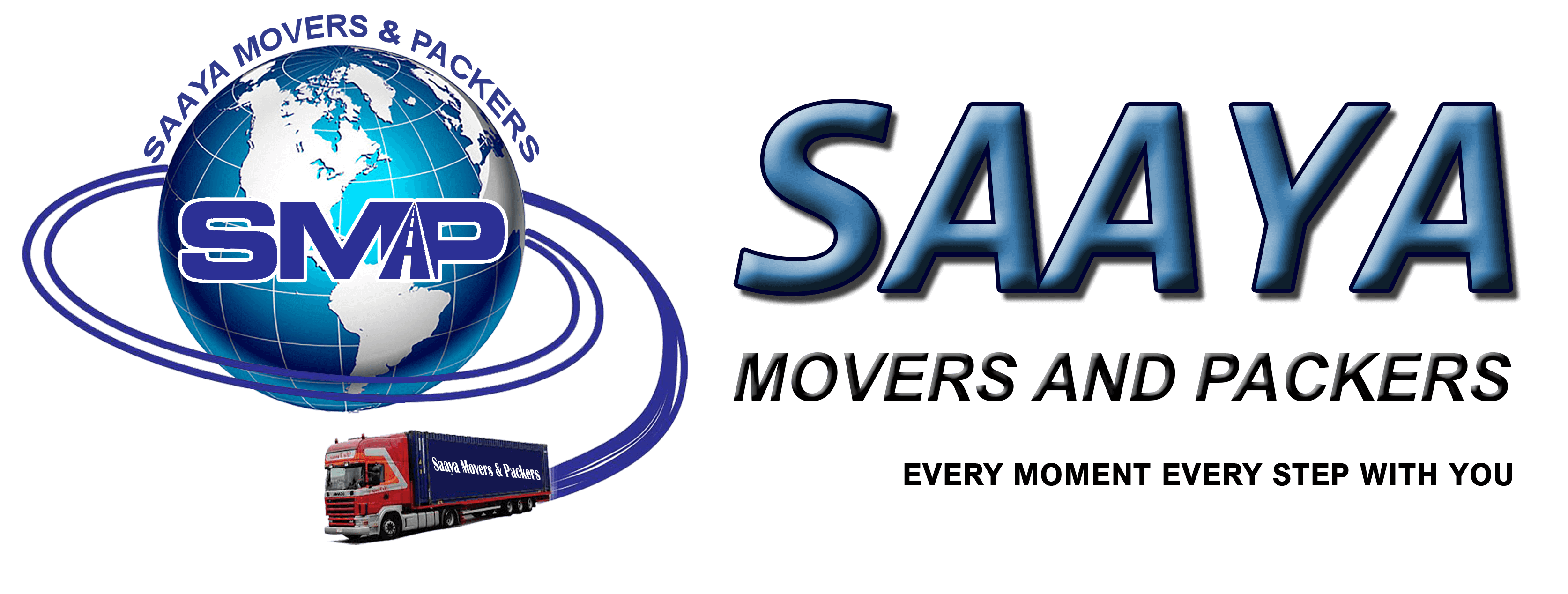 Saaya Movers