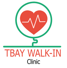 Tbay Walk In Clinic
