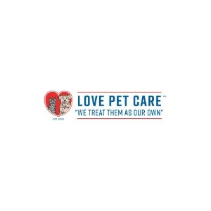 Love Pet Care