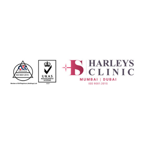 Harleys Cosmetic Clinic in Mumbai