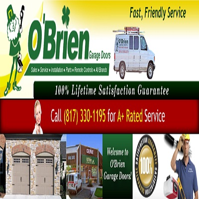 OBrien Garage Door