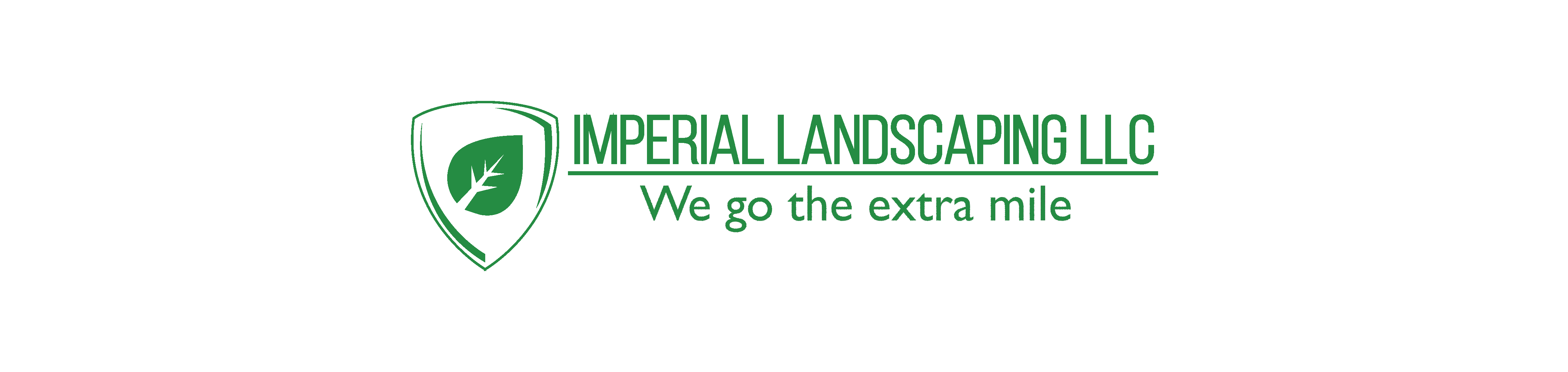 Imperial Landscaping LLC