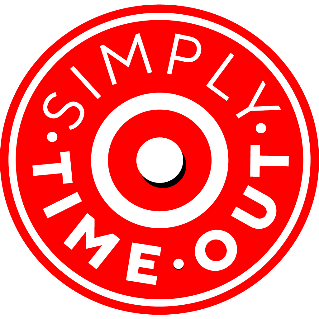 SIMPLY TIME OUT