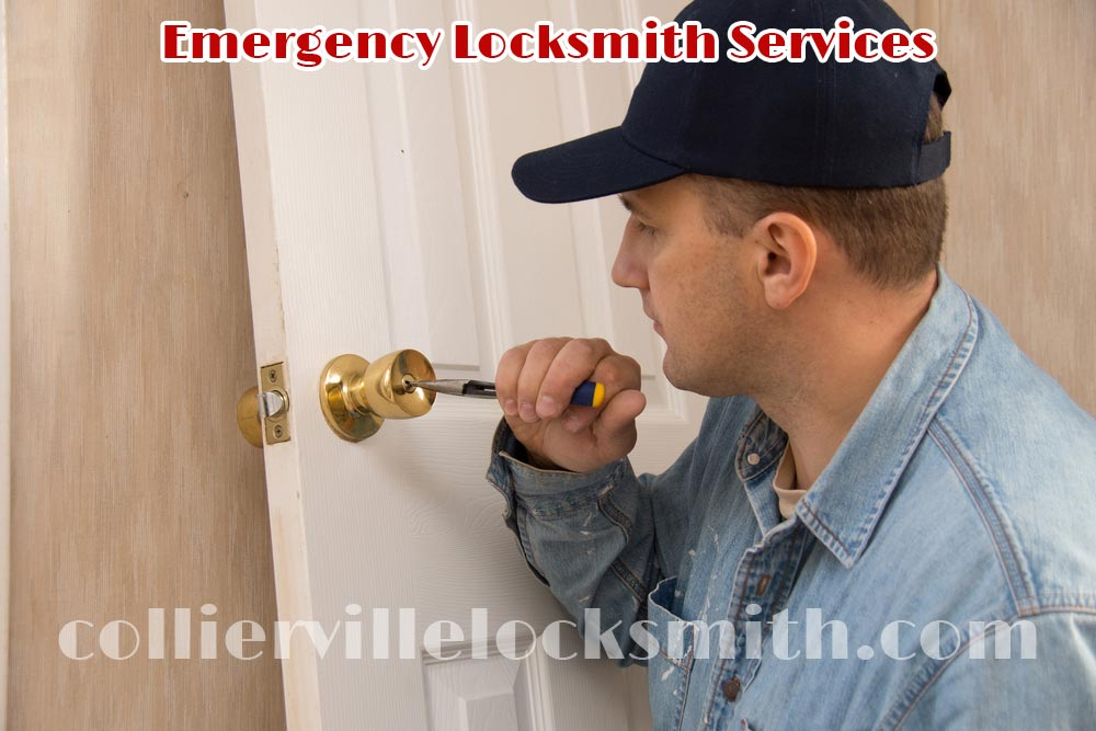 Collierville Locksmith