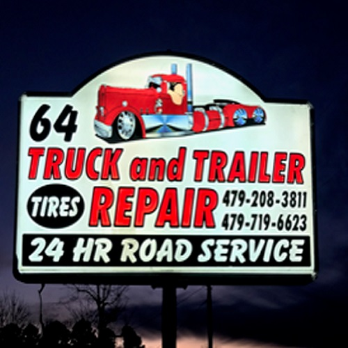 Highway 64 Truck and Trailer Repair