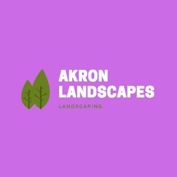 Akron Landscapes