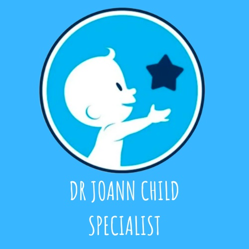 Dr JoAnn Child Specialist