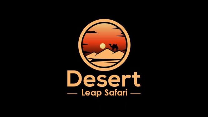Desert Leap Safari
