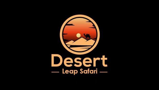 Desert Leap Safari