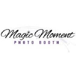 Magic Moment Photo Booth