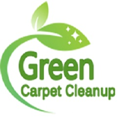 Green Carpet Cleanup
