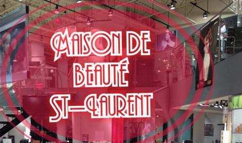 Maison De Beauté Saint-Laurent