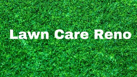 Lawn Care Reno