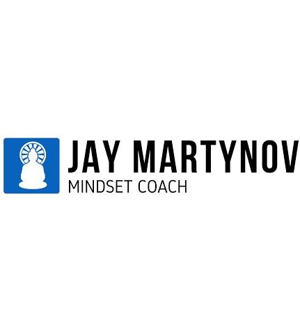 Jay Martynov Life Coaching