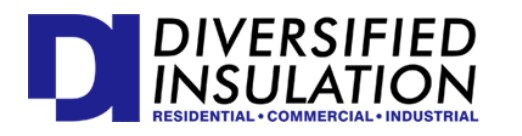 Diversified Insulation
