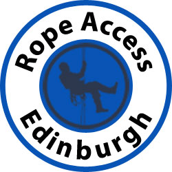 Rope Access Edinburgh