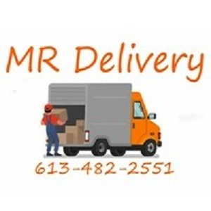 MR Delivery - Ottawa Movers