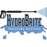 HydroBrite Pressure Washing