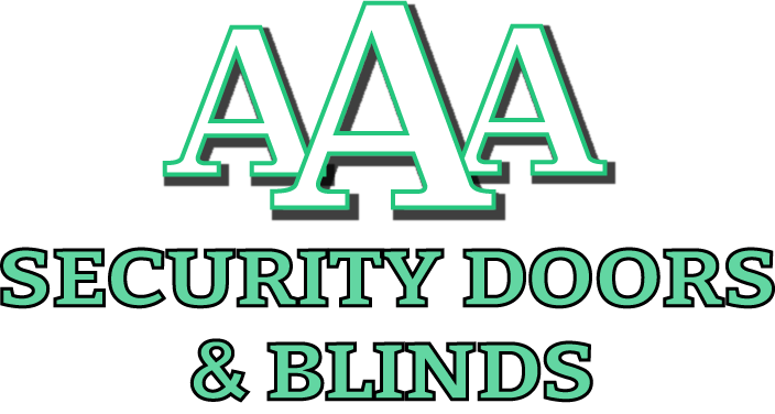 AAA Security Doors and Blinds