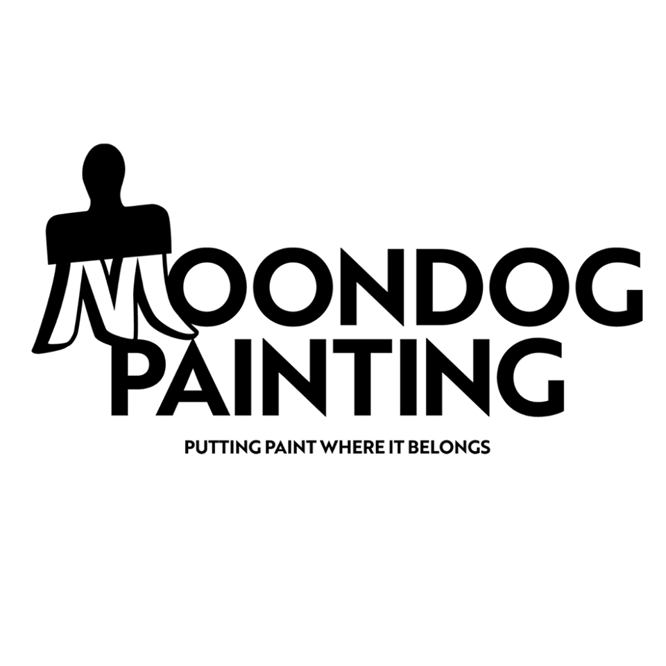 Moondog Painting