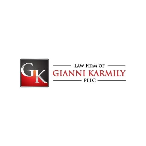Law Firm of Gianni Karmily, PLLC