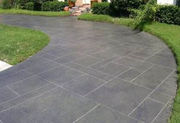 Woodlands Decorative Concrete