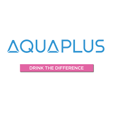 Aquaplus-Alkaline Water in BPA Free Bottle