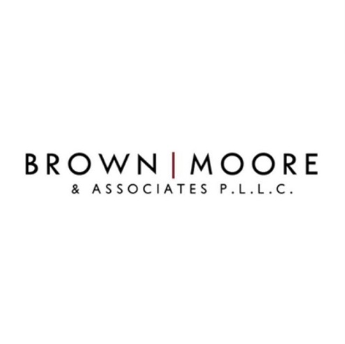 Brown Moore & Associates, PLLC