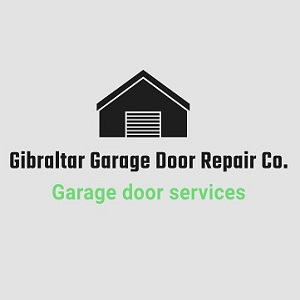 Gibraltar Garage Door Repair Co.