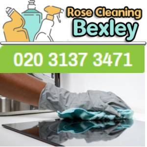 Rose Cleaning Bexley