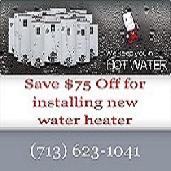 Houston Water Heaters