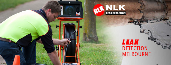 NLK Leak Detection