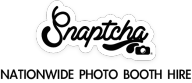 Snaptcha - Photo Booth Hire Birmingham, London, Oxford