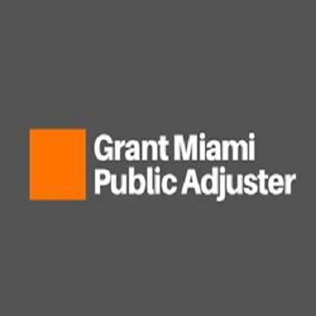 Grant Miami Public Adjuster