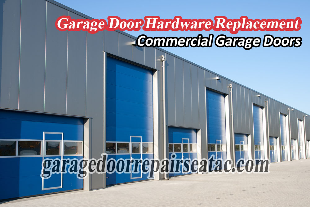 Top Garage Door Seatac