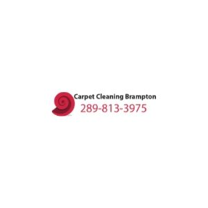 Carpet Cleaning Brampton