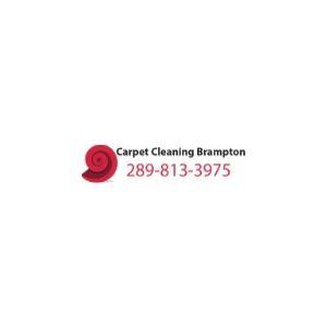 Carpet Cleaning Brampton