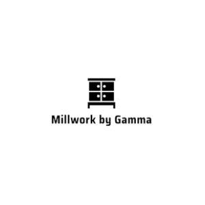 CUSTOM CABINETS & MILLWORK BY GAMMA