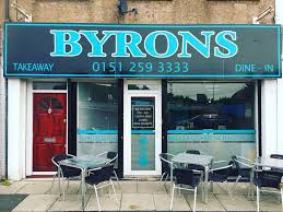 Byrons Cafe