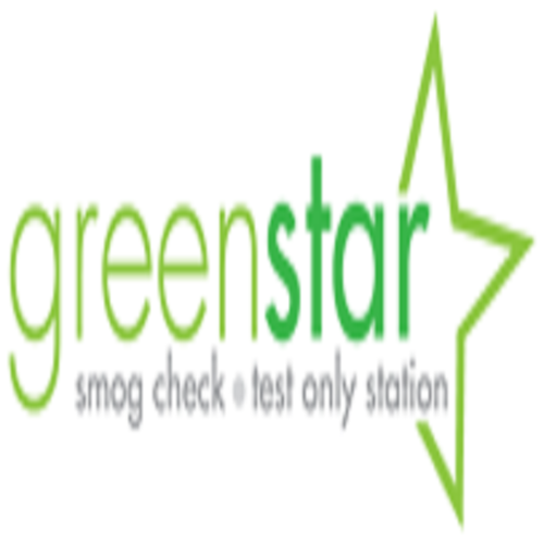 Green Star Smog Check