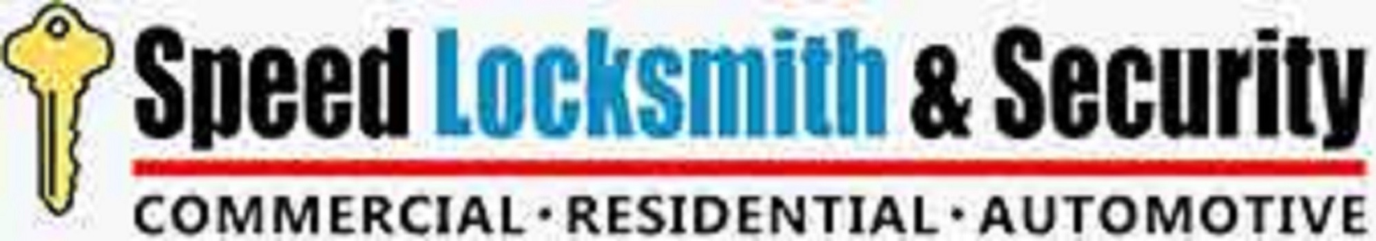 Speed Locksmith & Security, INC.