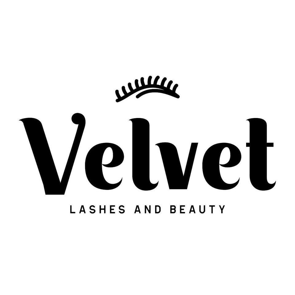 Velvet Lashes and Beauty