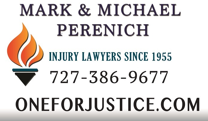 Michael Perenich Personal Injury Lawyer