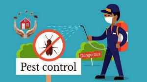 Teleworm Pest Control