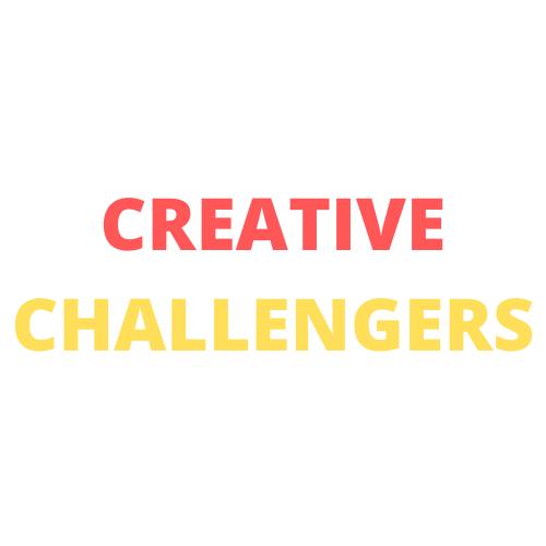 Creative Challengers