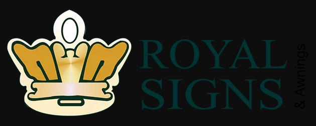 Royal Signs & Awnings