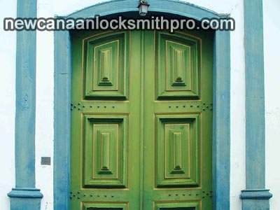 New Canaan Locksmith Pro