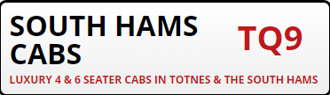 South Hams Cabs